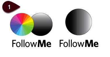 Follow Me symbols