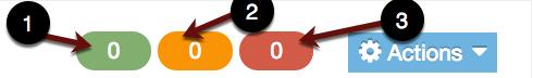 Color Status screenshot